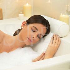 3D Mesh Spa Bath Pillow Home Massage Bath tub Neck Shoulders Supports Cushions
