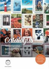 NVPH Catalogus Persoonlijke Postzegels Nederland catalogue Dutch Personal Stamps
