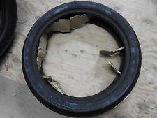 Buell Blast Pirelli Tires (MT 75) Front   100/80-16 BW