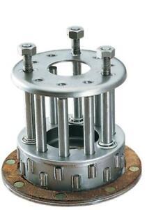 Drag Specialties Complete Three-Stud Clutch Hub DS-195001