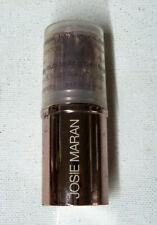 1 balm Josie Maran Argan Oil Color Stick blush Balm Dazzling unsealed
