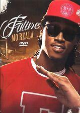 FUTURE-   'MO REALA'  ..DVD..  MUSIC VIDEOS.. 2019.. SUPER HOT!!!