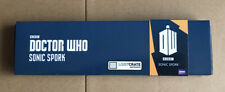 Doctor Who Sonic Spork Lootcrate Exclusive New/Unused