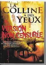 DVD * La Colline a des Yeux (2006) * Vers. Non Censurée
