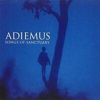 Adiemus Songs of sanctuary (1995) [CD]