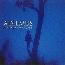 Adiemus canzoni of Sanctuary (1995)