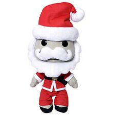 Little Big Planet Offical Sony Video Collectable Santa Plush Figure
