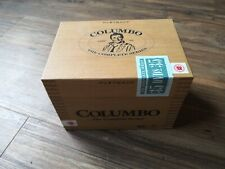 Columbo - The Complete Series (DVD, 2009, 35-Disc Set, Box Set). New Free Post