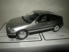 1:18 Otto Mobile Honda CR-X MK II Si Limited Edition 1 of 2000 pcs. in OVP