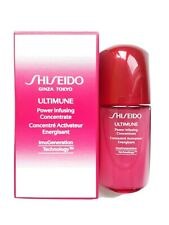 Shiseido Ultimune Power-Infusing Concentrate, RRP £23