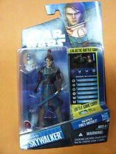 Star Wars The Clone Wars CW07 Anakin Skywalker Backpack Fires Missile