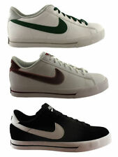 Nike Leather Casual Sneakers for Men