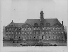 1034 Palace of Justice Saar Press Photo