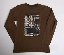 TCM Langarmshirt Shirt Langarm Jungs 134 140 wie NEU