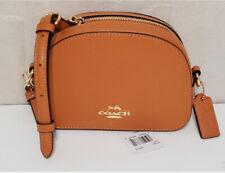 ️ Coach Mini Serena Crossbody 97561 Leather Shoulder Bag Satchel