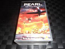 PEARL MINI SERIES BOX SET  VHS VIDEO