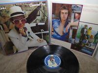 Elton John – Greatest Hits 1974 MCA2128 LP Vinyl Record Album
