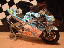 Motocicletas y quads de automodelismo y aeromodelismo MINICHAMPS