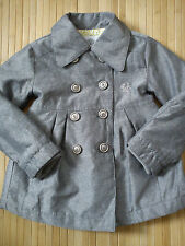 **AMAZING**SILVIAN HEACH  AUTUMN BABY GIRL JACKET COAT 2 YRS 18/24 MTHS(0.3)