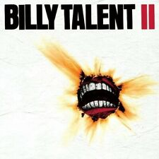 BILLY TALENT - Billy Talent II CD