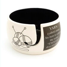 Definition of Yarn - Yarn Bowl