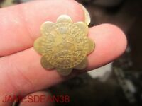 JOHN TEMPESTA GOOD FOR 5 CENTS IN TRADE TOKEN CUMBERLAND WISCONSIN WI