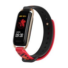 Original OPPO EVA Limited Edition Custom Smart Watch Bands Bracelet Sport Band