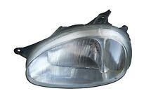 Original Headlights OPEL CORSA B LEFT 90444786 1998