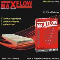 Fit Ryco A1640 Volkswagen Golf V GTI 2.0L Petrol BWA Maxflow® VW Air Filter
