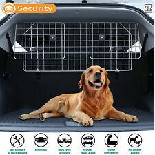 New listing Adjustable Dog Barrier for Vehicle Pet Divider Car Truck Suv Gate Restraint New~