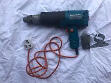 Black & Decker vintage Paint Stripper Heat Gun HG-992