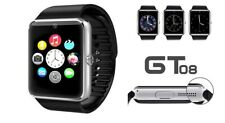 Latest Bluetooth Smart Watch Phone Mate Touch Screen for SAMSUNG GALAXY S10 PLUS