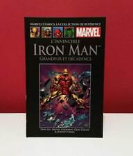Iron Man - Grandeur et Décadence - Marvel Comics - Tome V - 2016