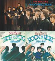 BEATLES - MEMORIAL ALBUM  - /  ROCK'N'ROLL MUSIC   Press  DVD+2CD