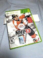 NHL13 Xbox 360