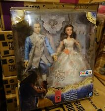 """DISNEY BEAUTY AND THE BEAST SET, EXCLUSIVE """"TOYS R US"""" NRFB"""