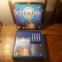 ITV Countdown DVD Video Game