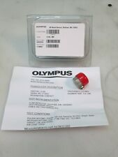 Olympus C106-RM Ultrasonic Transducer Centrascan Composite Contact Transducer