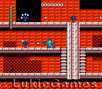 Mega Man I - Megaman 1 - The Original NES Nintendo Game