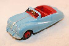 Dinky Toys 106 Austin atlantic in super mint all original condition Superb
