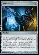 Aether Vila // foil // nm // FTV: relics // Engl. // Magic the Gathering