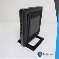 HP T620 AMD GX-217GA SOC Radeon HD 4GB Ram 16GB Thin Client - NO OS