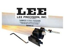 Lee Pro 1000/ Load-Master Complete LARGE Case Feeder Tubes and Attachment #90658
