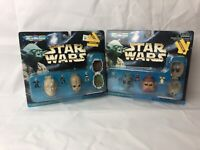 Star Wars Micro Machines Lot MIB 1996  GALOOB