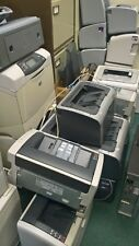 HP Laserjet mono printers - all working office surplus, bulk sale