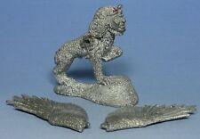 Grenadier-FANTASY LORDS - 51 Sphinx-Pré socle - 1980 S