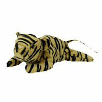 TY Beanie Baby - STRIPES the Tiger (8.5 inch) - MWMT's Stuffed Animal Toy