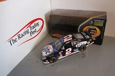 2000 Rusty Wallace Miller Lite 10th Anniversary 1/24 Action RCCA Elite Diecast