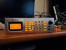 Radio Shack Pro-2096 Digital Trunking Radio Scanner
