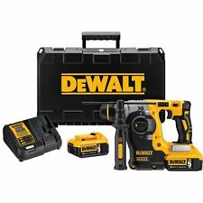 DEWALT DCH273P2 20V Max Brushless SDS Rotary Hammer with  2 dcb205 dch273